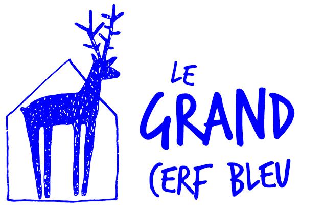 Le Grand Cerf Bleu